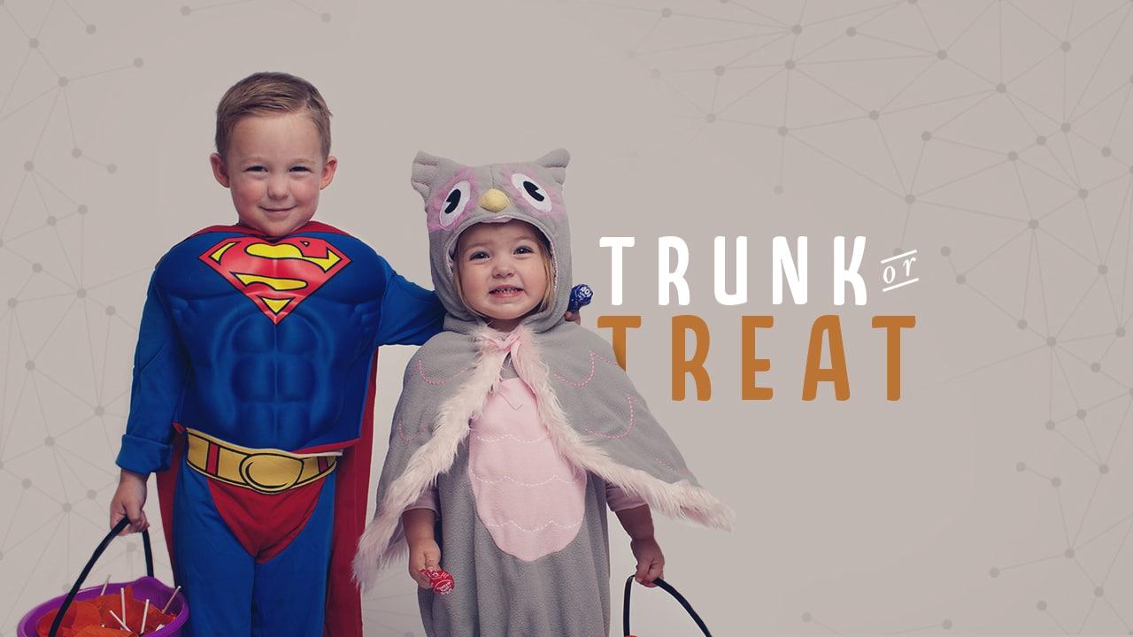 2016 Trunk or Treat Temecula